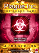 Plague Inc : The Board Game - Armageddon Expansion